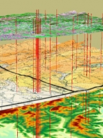The Geographic Information Science Certificate Program is designed to prepare graduate and undergraduate students with the basic training necessary to enter the rapidly expanding field of geographic information science (GIS).