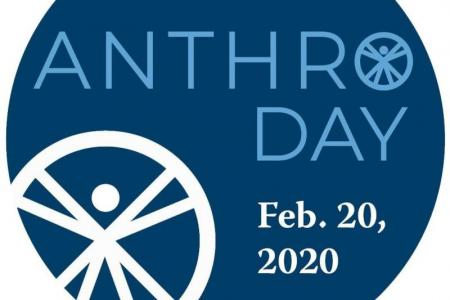 Anthro Day is February 20, 2020